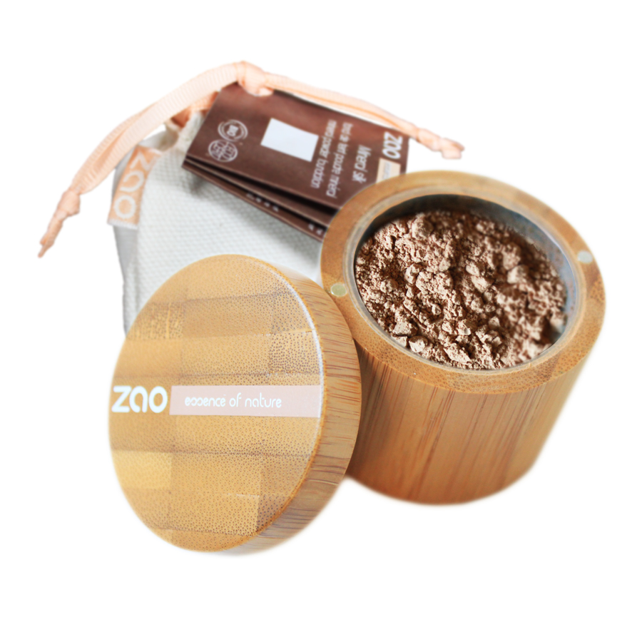 Zao Mineral Silk