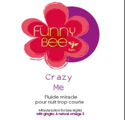 Echantillon Funny Bee