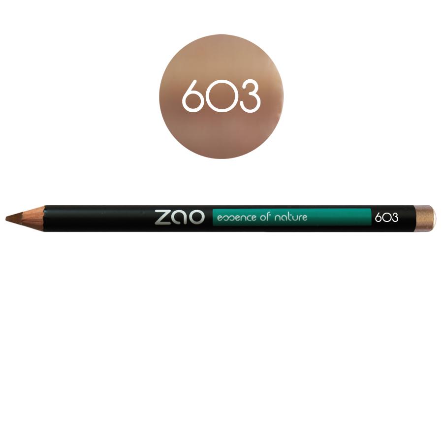 Zao crayons