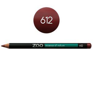Zao crayon lèvres 612