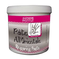 PateAllOrientaleMainFroide