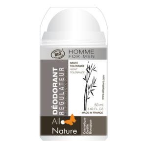 Deodorant Régulateur-HOMME-220x200