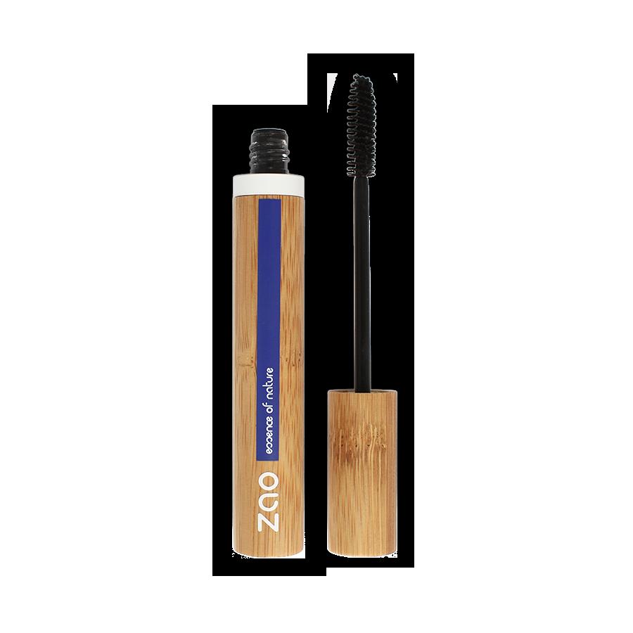Zao testeur mascara aloe vera 122090 noir bambou carac - Terre pour aloe vera ...