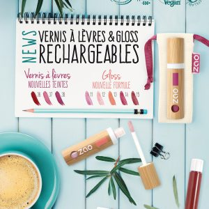 POSTER A4 GLOSS+VAL RECHARGEABLES FR