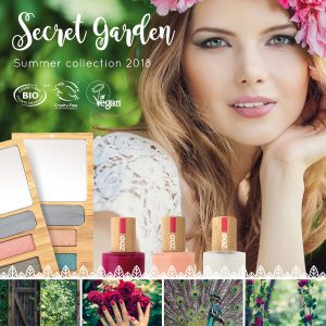 155278 POSTER A3 COLLECTION SECRET GARDEN