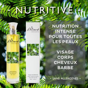 HuileNutritive100ml