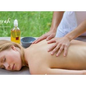 massage therapeut