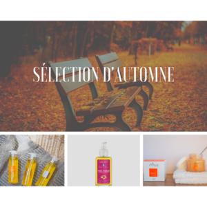 Autumn selection