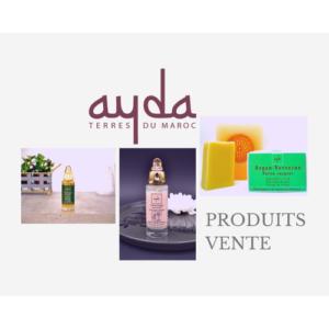 Ayda produits vente